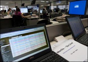 Brazil Live on Digital Asset Management System