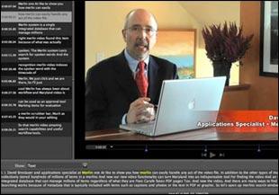 Merlin 5 Digital Asset Management Client Released