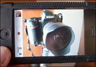 Digital Photo Management: Choosing a Digital Camera
