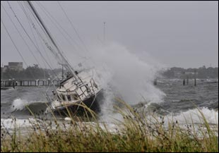 Image result for hurricane pictures of Cape Cod