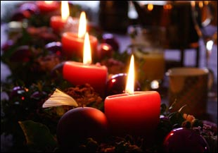 Remembering our non-profit digital asset management customers during the holidays. Flickr photo by Laenulfean