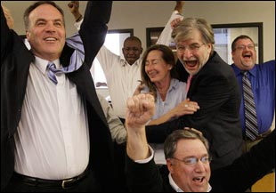 Merlin Digital Asset Management Customers Win the Pulitzer Prize