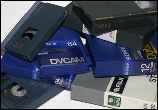 Video Asset Management – Preparing Video for Deployment